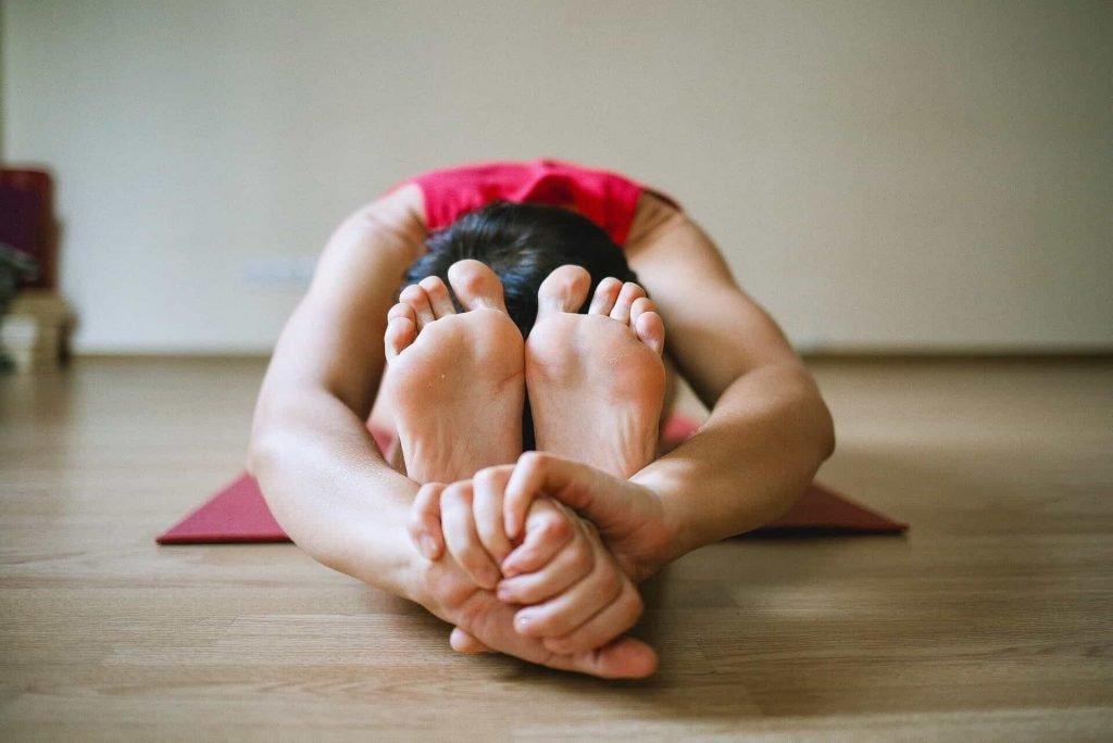 flexibilidad y movilidad