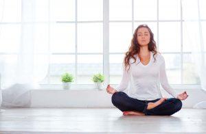 meditación min