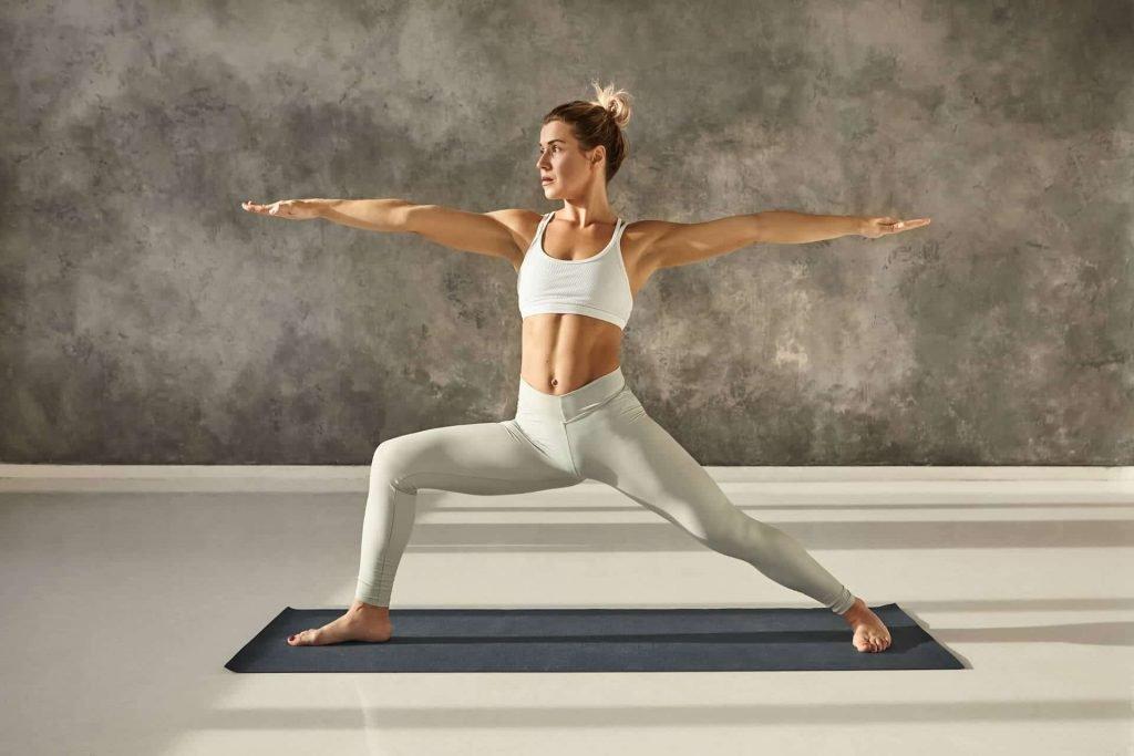 Yoga o gimnasio