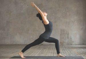 yoga para la flexibilidad