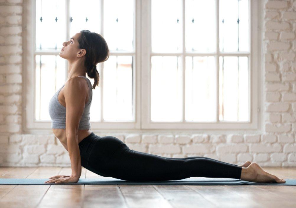 yoga para la flexibilidad 3