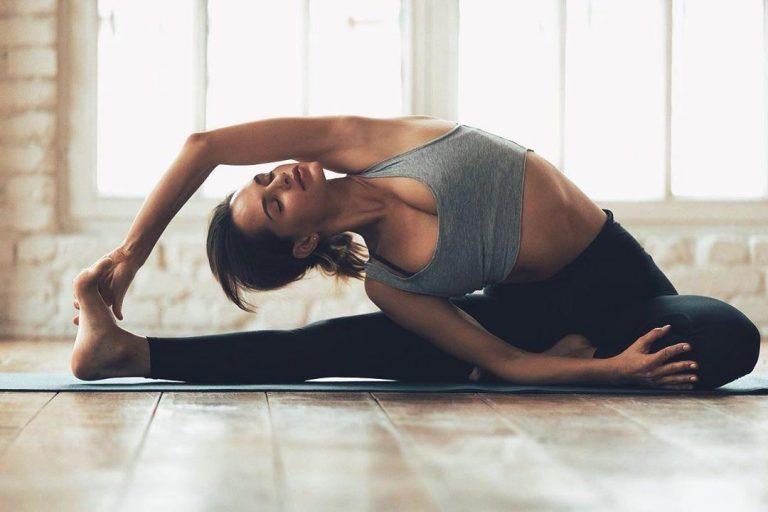 yoga para la flexibilidad 4