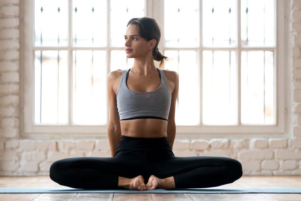 yoga para la flexibilidad 5