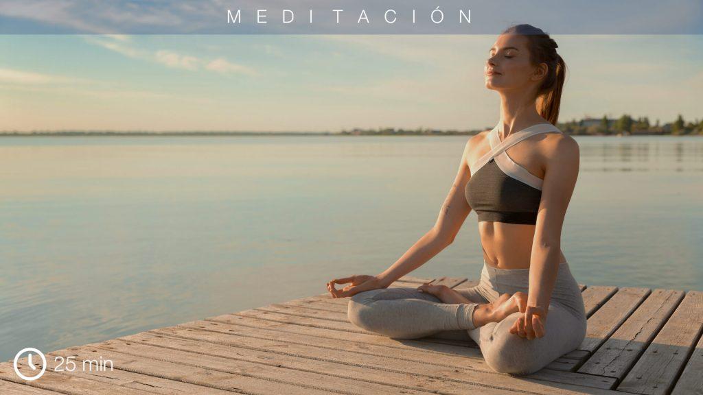 Bienvenido Clases de Yoga Online