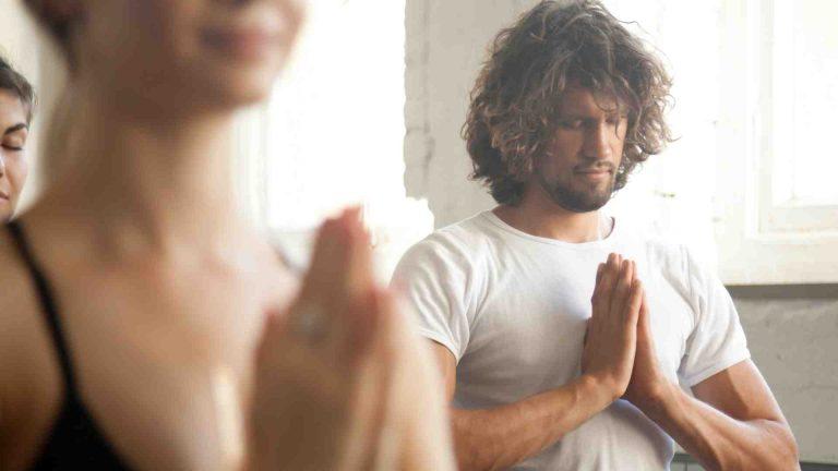 Día Internacional del Yoga 2021 Clase gratuita
