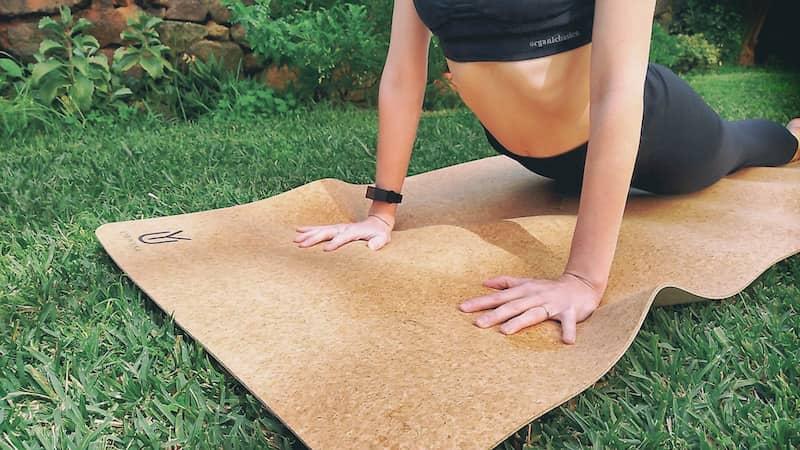 Las mejores esterillas de yoga 10 min