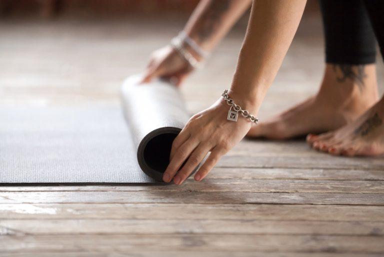 esterilla de yoga 5