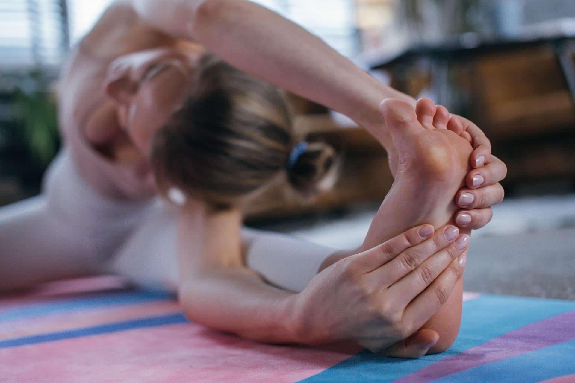 Beneficios de vinyasa Yoga