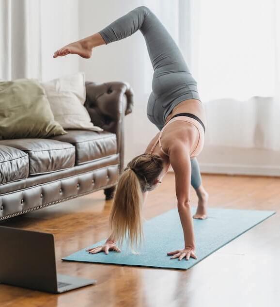 Yoga Lifestyle Online